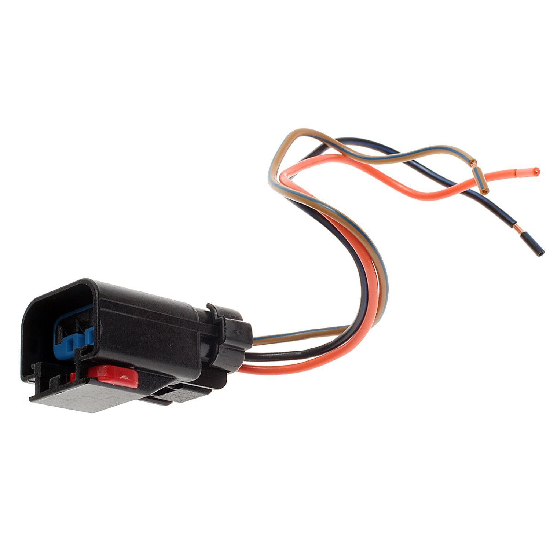 Dodge Ram 3500 Engine Crankshaft Position Sensor Connector Together With Location On 2006 Standard Ignition Hp3925 Black 3 Term Female