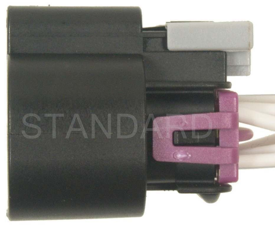 cadillac escalade engine wiring harness connector replacement2007 cadillac escalade engine wiring harness connector (standard ignition s 1010) black finish 8 term female