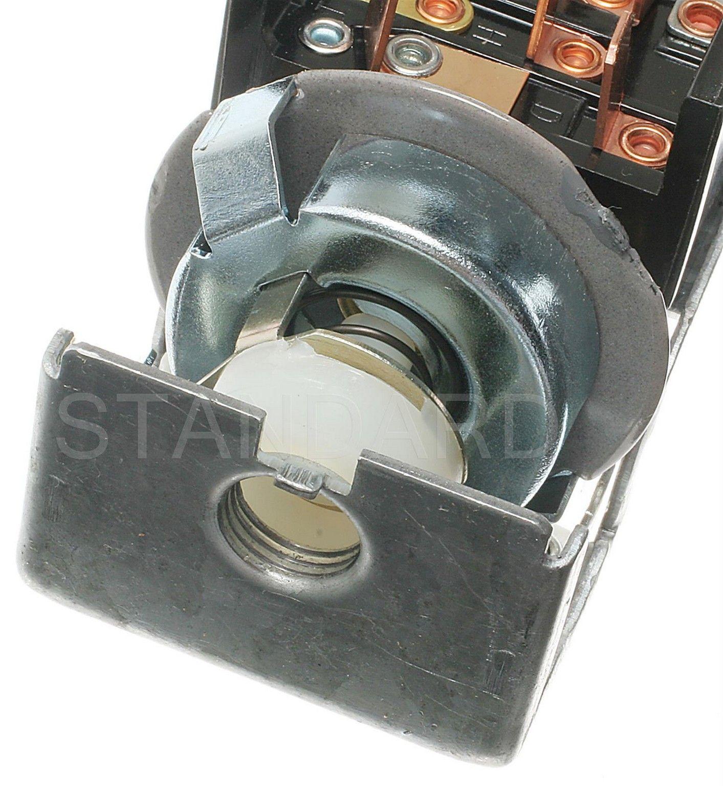 1998 Dodge Durango Headlight Switch Standard Ignition Ds 741