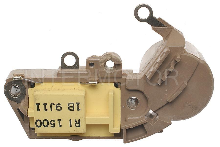 honda accord voltage regulator replacement standard ignition go rh go parts com Small Engine Voltage Regulator 1989 Honda Accord Voltage Regulator