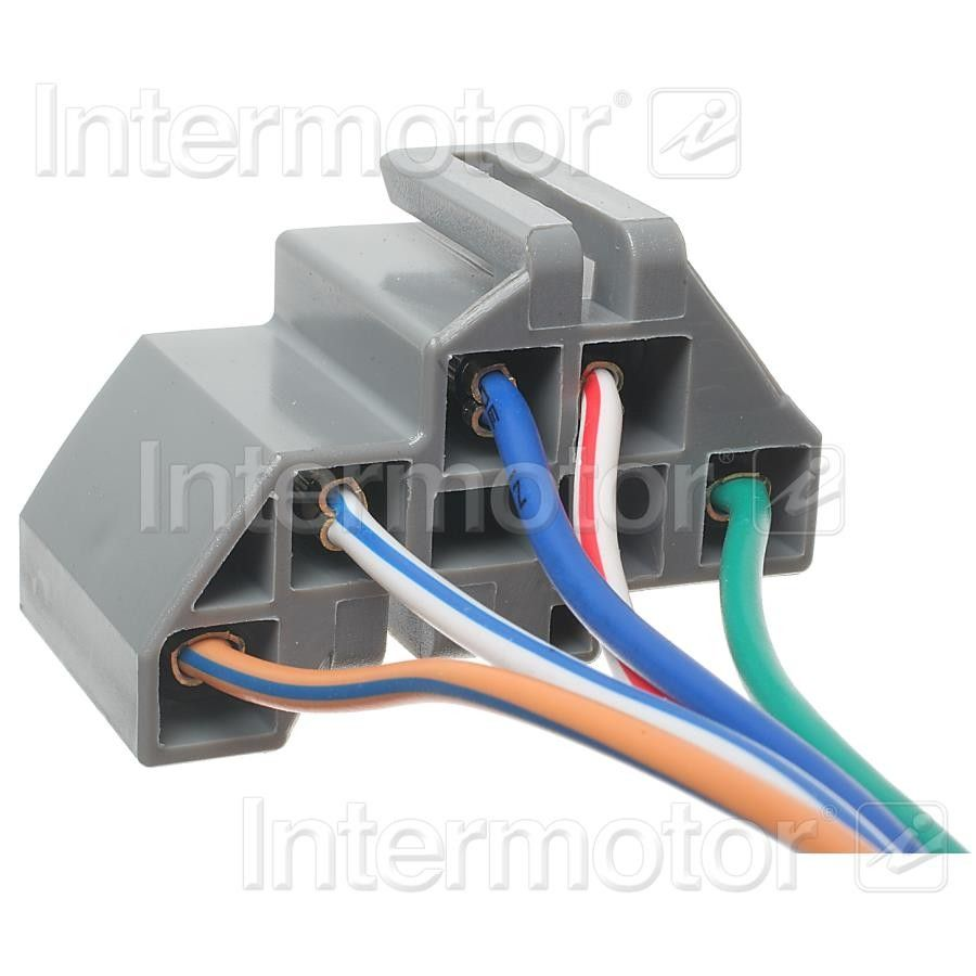 Amazing Lincoln Town Car Turn Signal Switch Connector Replacement Standard Wiring Cloud Hisonuggs Outletorg