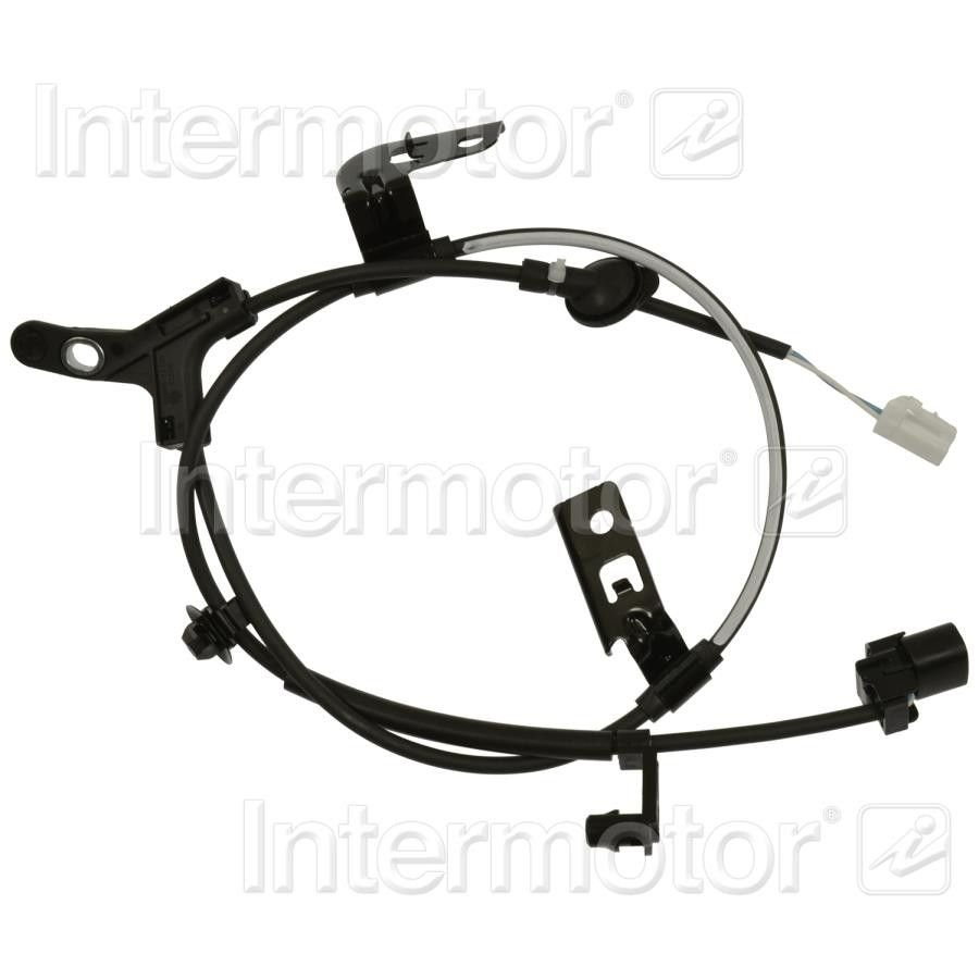 abs wheel speed sensor wiring harness replacement acdelco beck Mentor Wire Harness 2004 toyota prius abs wheel speed sensor wiring harness rear left standard ignition alh129 genuine intermotor quality