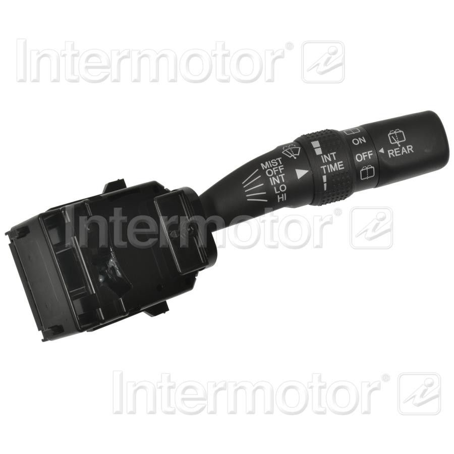 Windshield Wiper Switch Replacement (APA/URO Parts, Beck