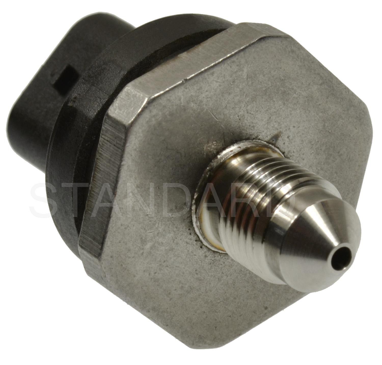 Chevrolet Camaro Fuel Pressure Sensor Replacement (Standard Ignition