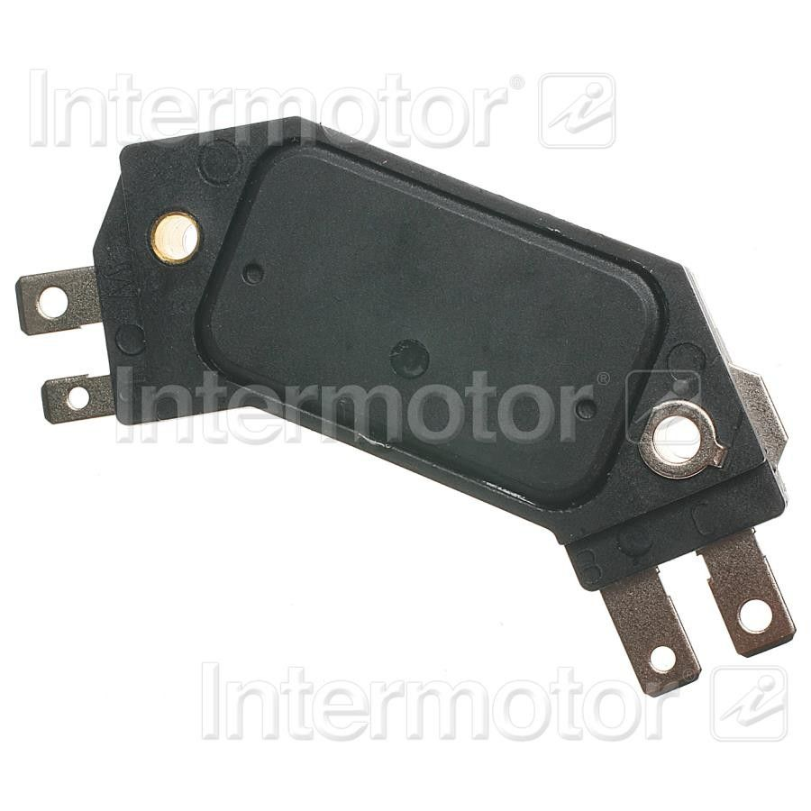 GMC C1500 Ignition Control Module Replacement (ACDelco