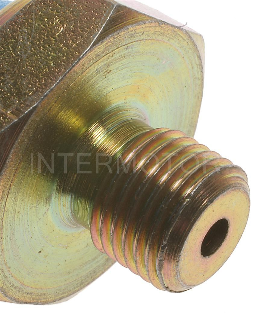 Engine Oil Pressure Switch-Sender With Light Standard PS-189
