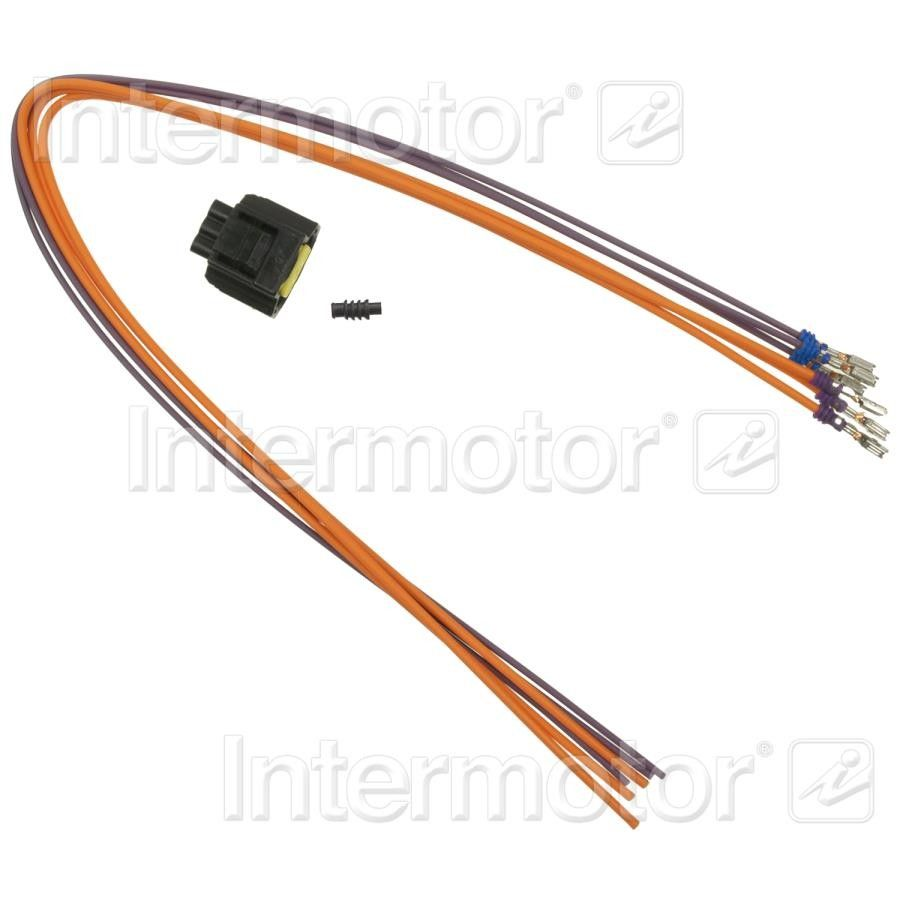 alternator connector replacement dorman febi motorcraft. Black Bedroom Furniture Sets. Home Design Ideas