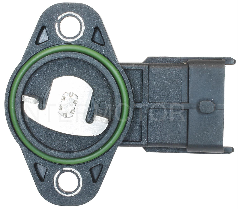 Kia Soul Throttle Position Sensor Replacement (Standard