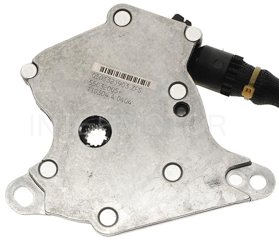 1997 Audi A4 Quattro Neutral Safety Switch (Standard Ignition NS-339)  Genuine Intermotor Quality .