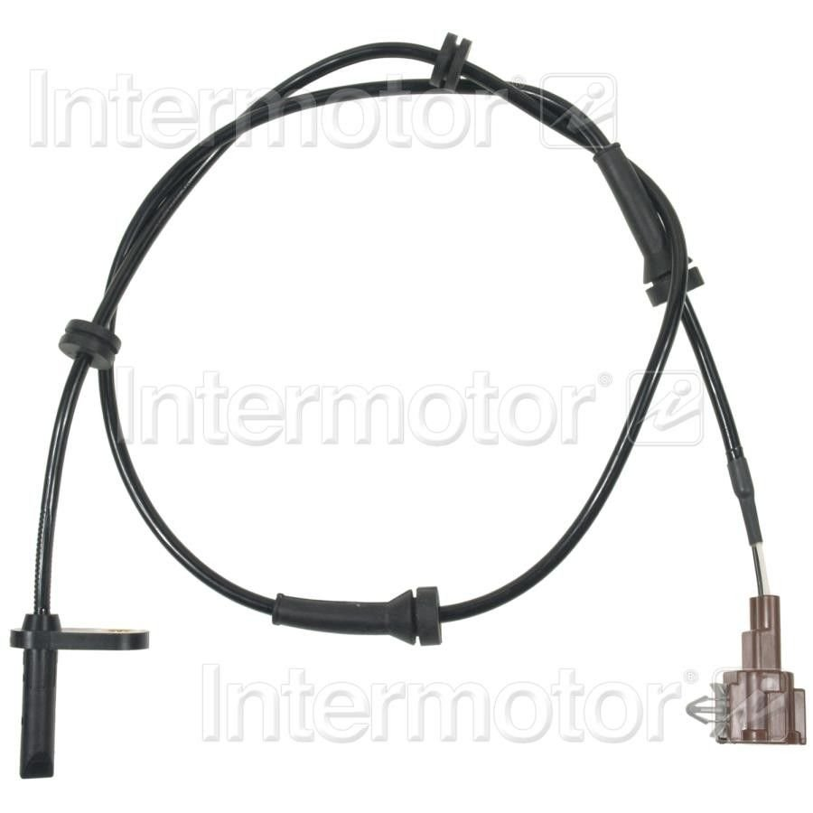 Nissan Frontier Abs Wheel Speed Sensor Replacement Beck Arnley Wire Harness 2012 Rear Left Standard Ignition Als636 Includes Genuine Intermotor Quality