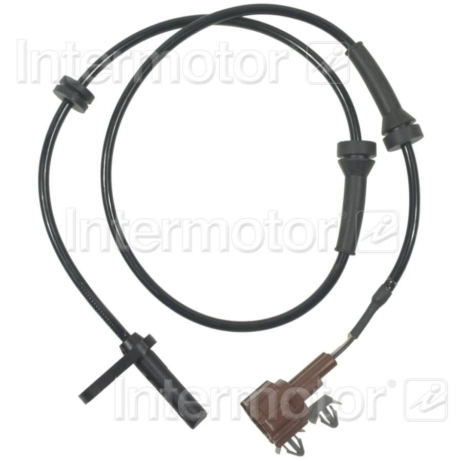 Nissan Xterra Abs Wheel Speed Sensor Replacement Beck Arnley Wire Harness For 2005 2011 Rear Left Standard Ignition Als1456 Includes Genuine Intermotor Quality
