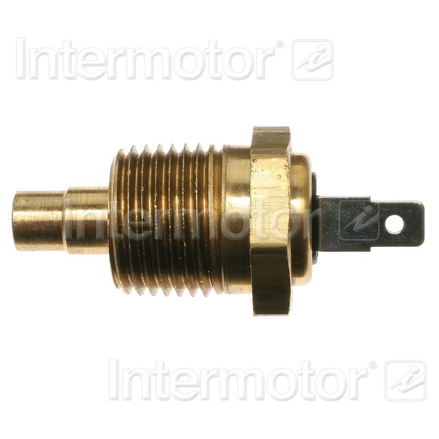 Engine Coolant Temperature Sensor Replacement Acdelco Apa Uro 2000 Toyota Sienna Location 1979 Buick Estate Wagon Standard Ignition Ts 71