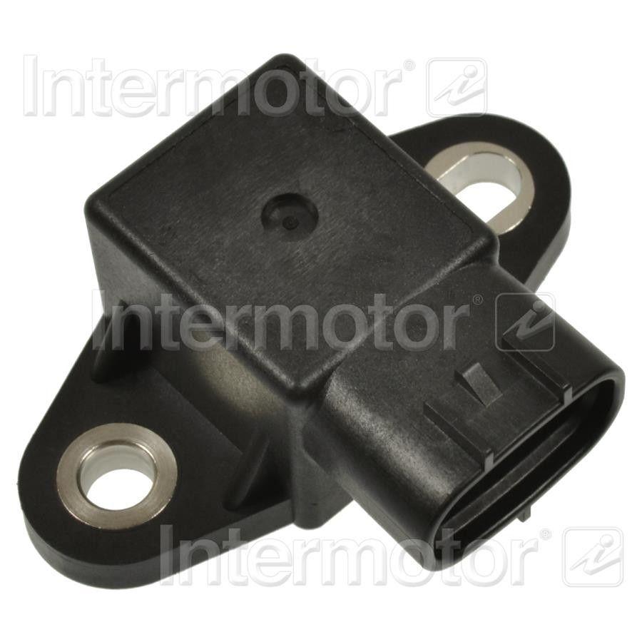 Acceleration Sensor Replacement (Standard Ignition) » Go-Parts