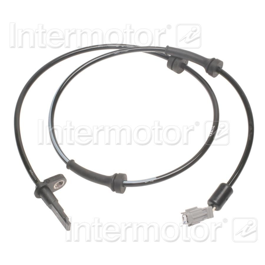 Nissan Altima Abs Wheel Speed Sensor Replacement Beck Arnley Bosch Wiring Harness 2011 Front Left Standard Ignition Als1442 Includes Wire Genuine Intermotor Quality