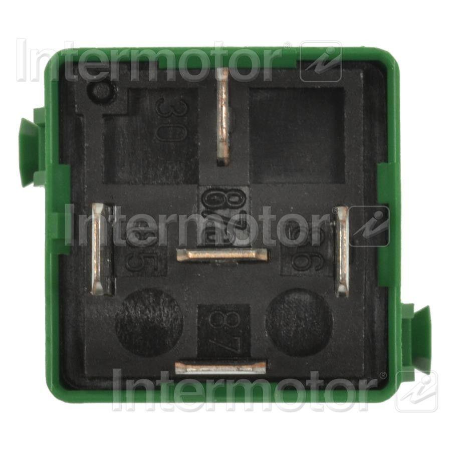 starter relay replacement (acdelco, beck arnley, denso, flosser
