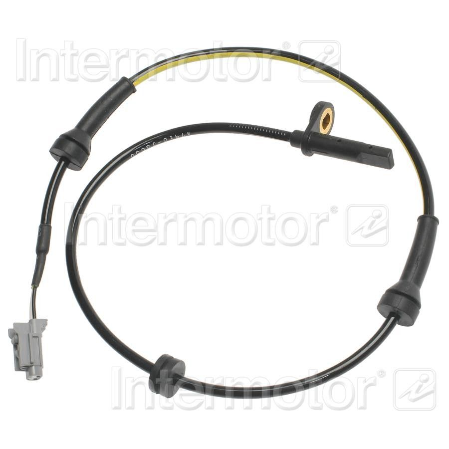 Nissan Rogue Abs Wheel Speed Sensor Replacement Dorman Genuine Wire Harness 2011 Front Left Standard Ignition Als1658 Includes Intermotor Quality