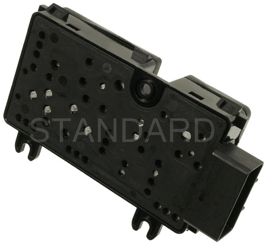 Power Seat Switch Replacement (Genuine, Standard Ignition
