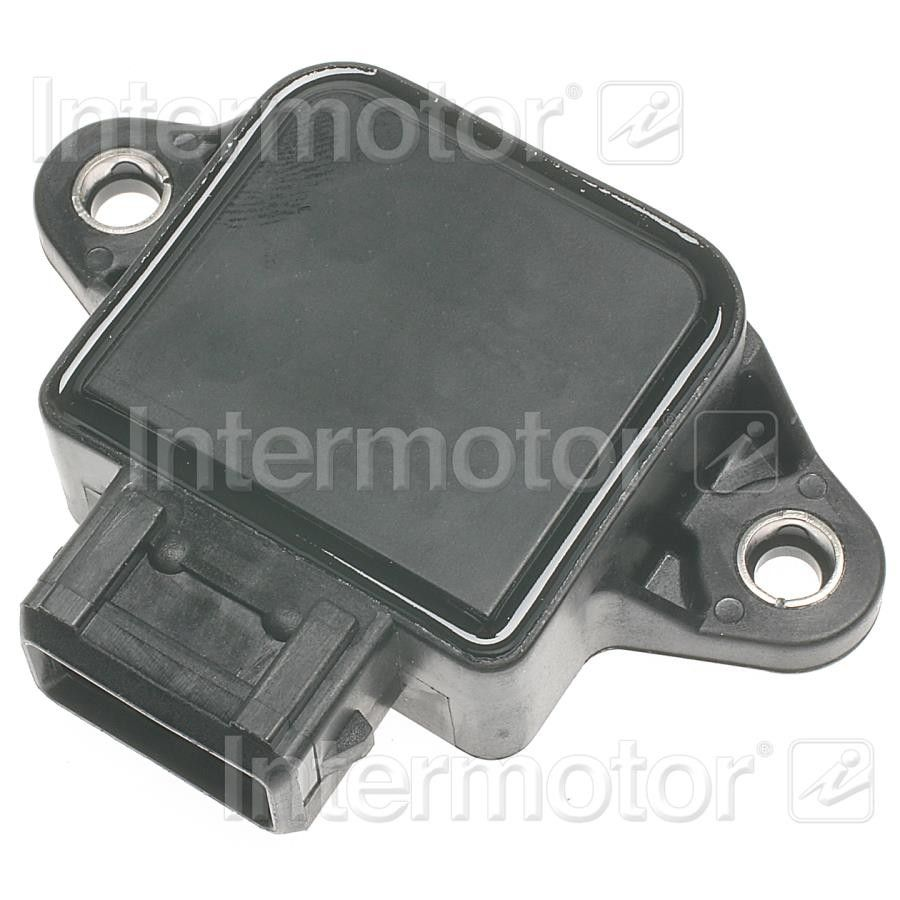 Dodge Dynasty 1991 1993 Tru Tech Throttle: Throttle Position Sensor Replacement (ACDelco, Aisan, Auto
