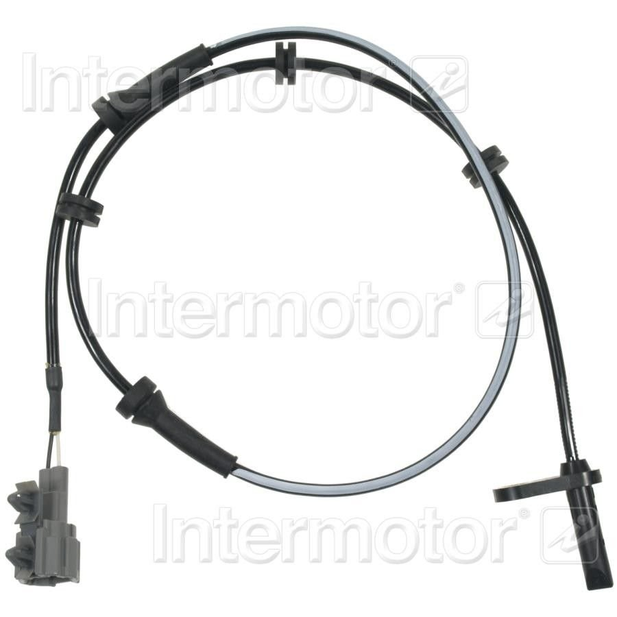 Abs Wiring Harness 2008 Nissan Frontier Trusted Diagram 2007 Wheel Speed Sensor Replacement Beck Arnley Titan Audio