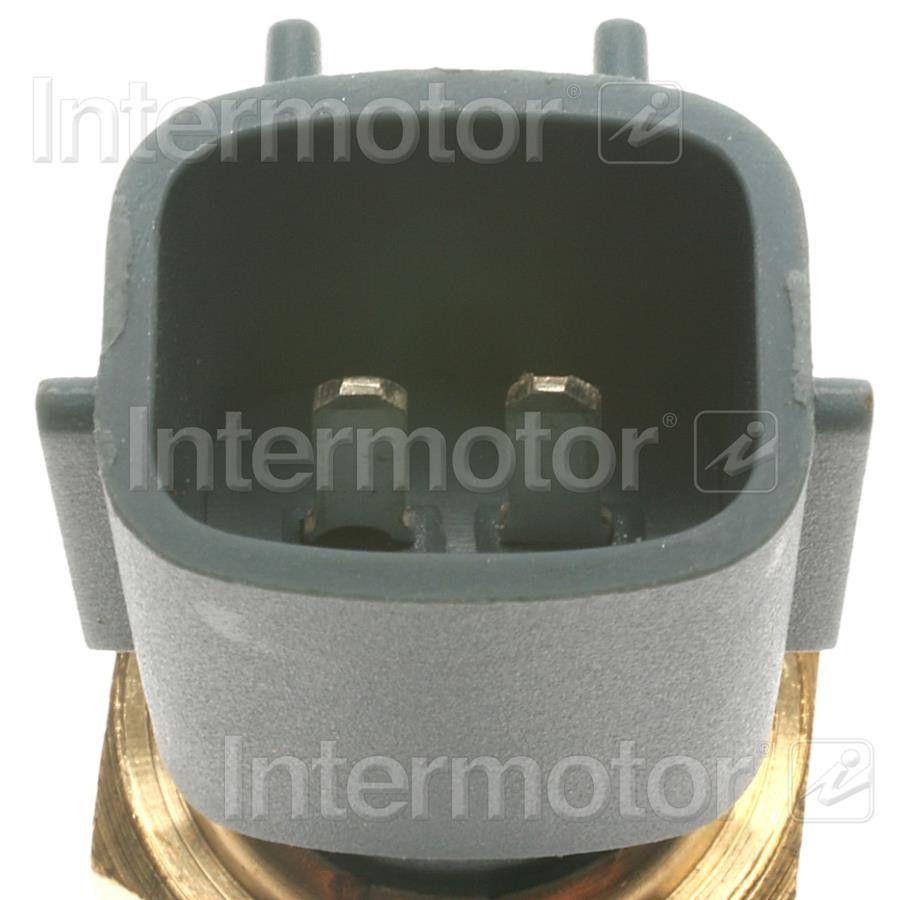 2006 Nissan Murano Engine Coolant Temperature Sensor (Standard Ignition  TX78) Genuine Intermotor Quality .