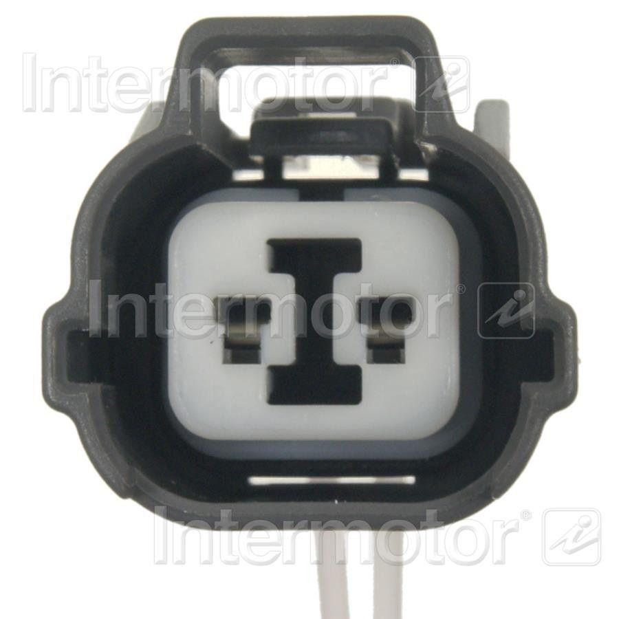 Engine Crankshaft Position Sensor Connector Replacement