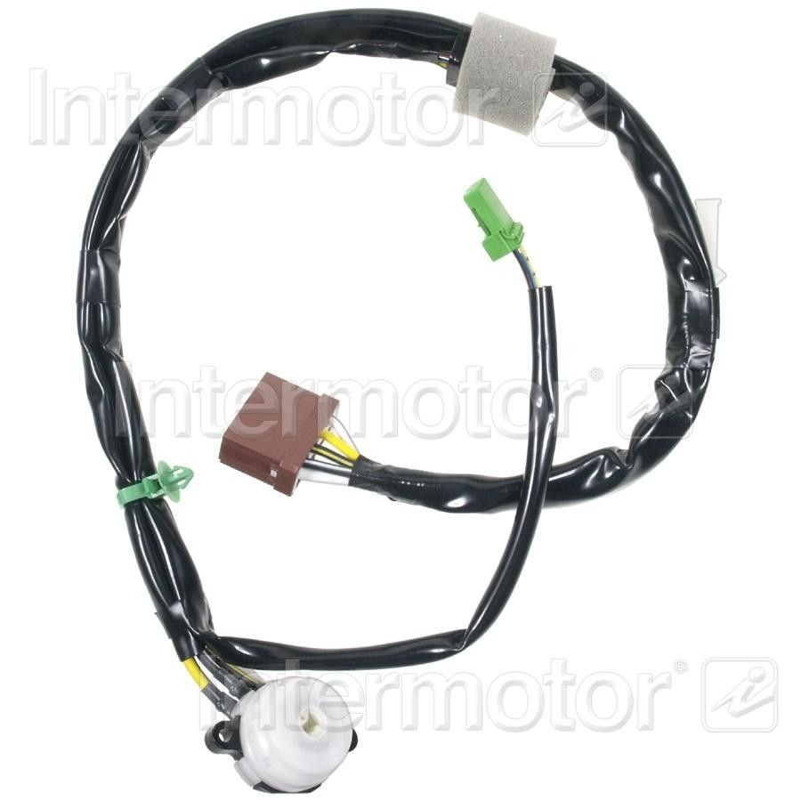 Honda Odyssey Ignition Switch Replacement (Beck Arnley