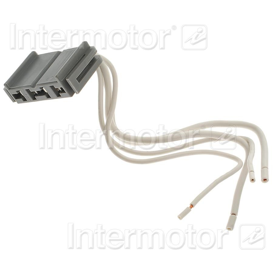 Ford Mustang Headlight Dimmer Switch Connector Replacement Standard Electrical With Wiring Pigtail 1987 Ignition S 660 Multiple Connectors Required