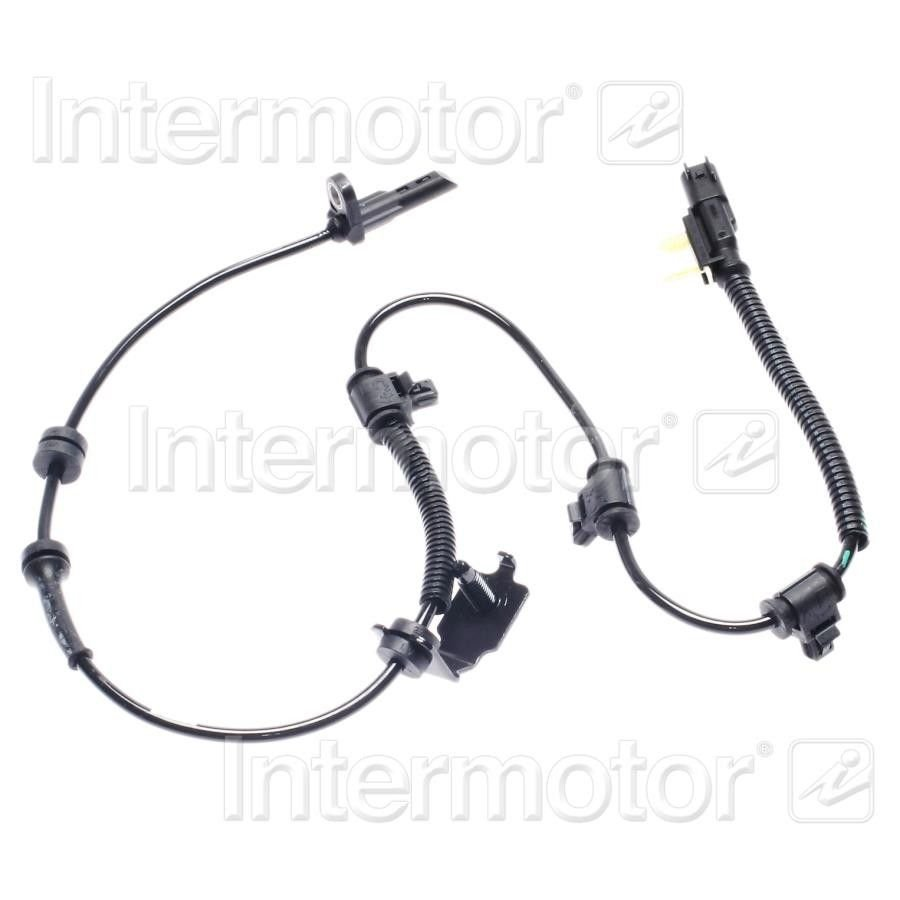 Gmc Canyon Abs Wheel Speed Sensor Replacement Acdelco Dorman Pex 2012 Ignition Wiring Diagram 2009 Front Left Standard Als2066 With Heavy Duty Suspension