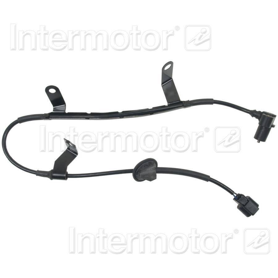 Dodge Avenger Abs Wheel Speed Sensor Replacement Mopar Standard 2012 Wire Harness 1995 Rear Left Ignition Als1216 Genuine Intermotor Quality