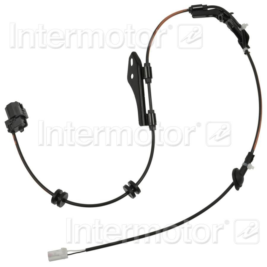 Toyota Prius V Abs Wheel Speed Sensor Wiring Harness Replacement 2012 Rear Left Standard Ignition Alh61 Genuine Intermotor Quality