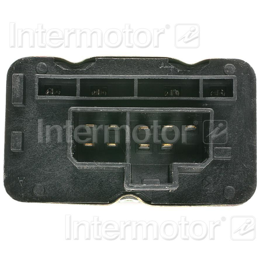 1988 Mitsubishi Galant Fuel Pump Relay (Standard Ignition RY-401) Genuine  Intermotor Quality .