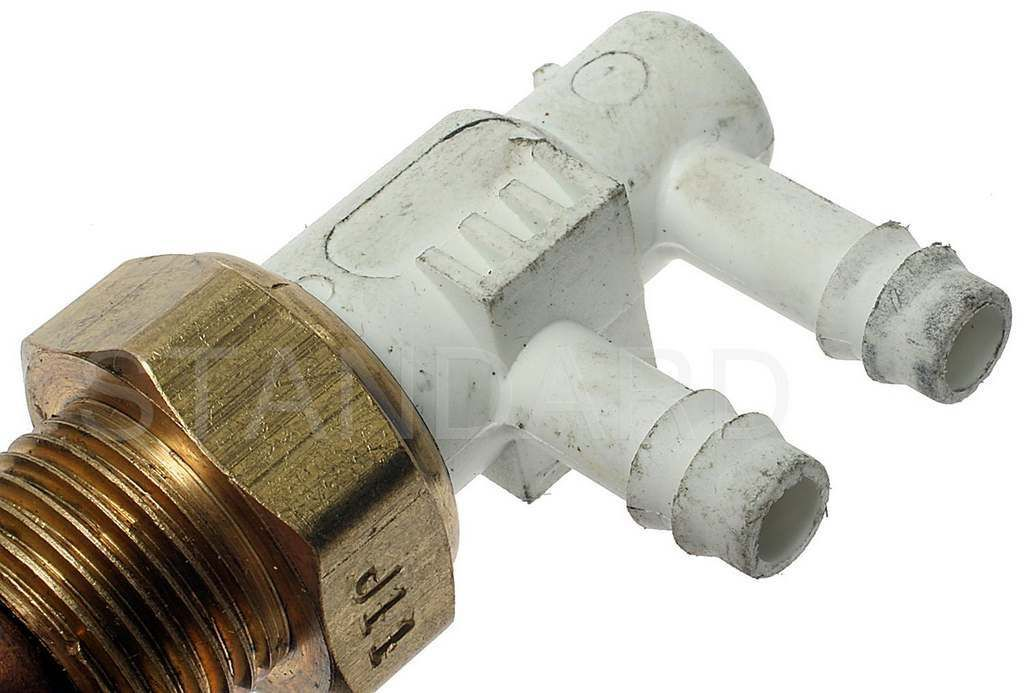 Ported Vacuum Switch Replacement  Standard Ignition  True