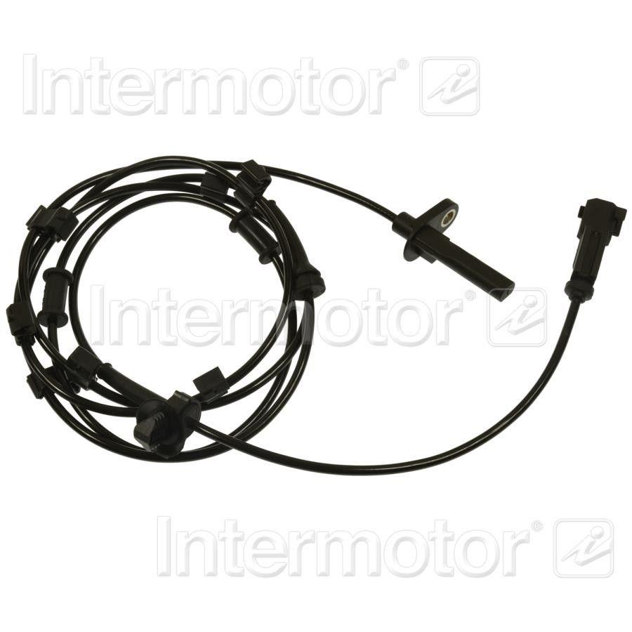 ABS Wheel Speed Sensor Rear Right Standard ALS2585