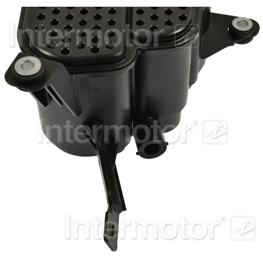 Audi A6 Vapor Canister Replacement (Genuine, Standard Ignition) » Go