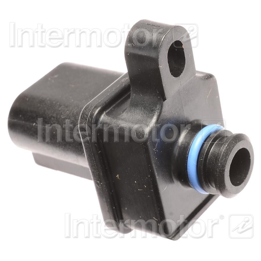Map Sensor Location On 2011 Chevy Cruze: Manifold Absolute Pressure Sensor Replacement (ACDelco