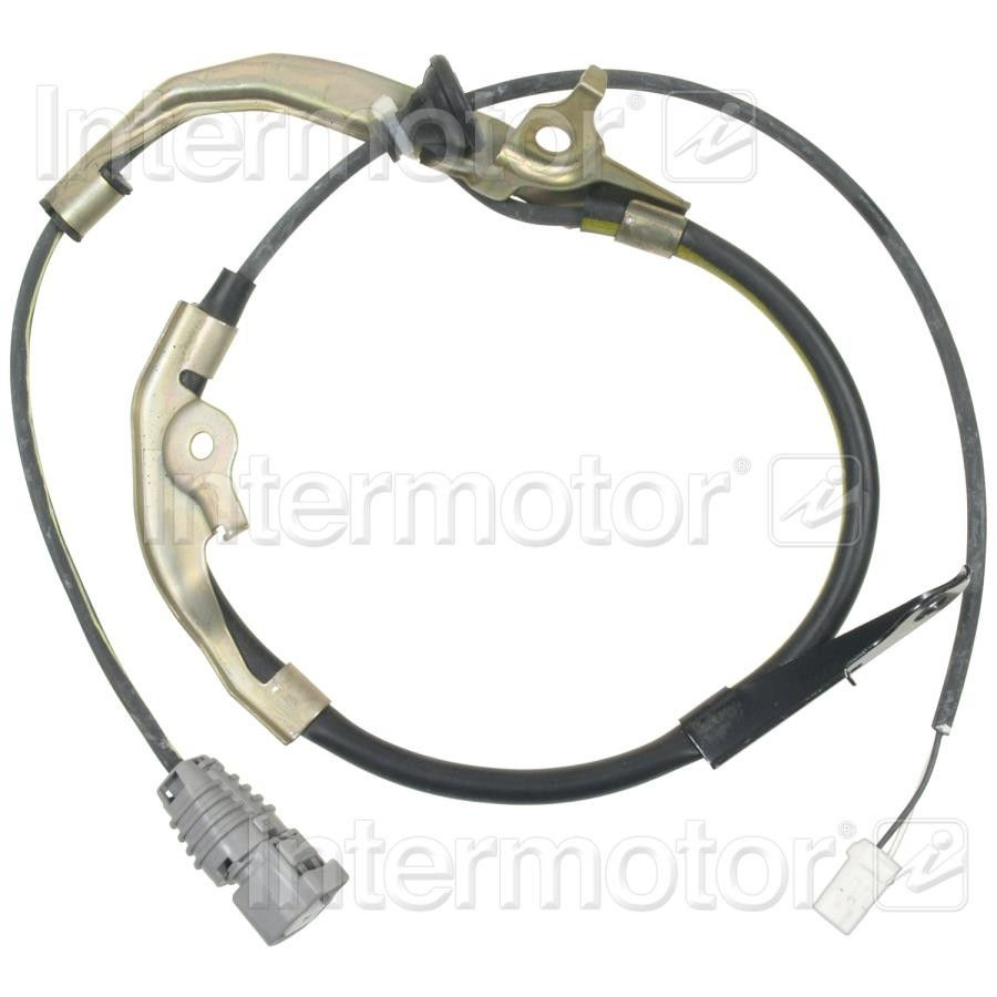 Toyota Rav4 Abs Wheel Speed Sensor Wiring Harness Replacement Wire 1998 Rear Right Standard Ignition Als1255 Genuine Intermotor Quality