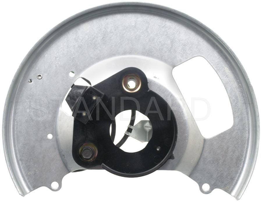ABS Wheel Speed Sensor Front Left Standard ALS511