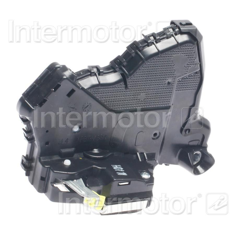 5B7E602 1 toyota prius c door lock actuator replacement (standard ignition