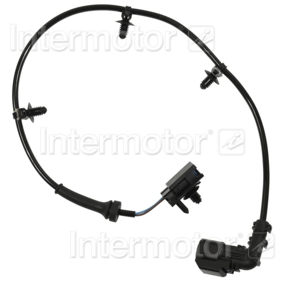 Ford Focus Abs Wheel Speed Sensor Wiring Harness Replacement Auto 2012 Rear Left Standard Ignition Alh53 From 3 1 12