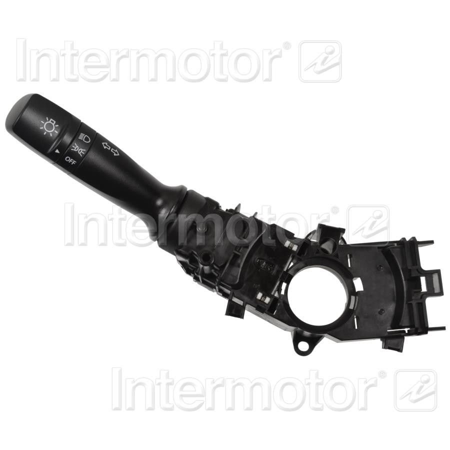 Kia Forte Headlight Dimmer Switch Replacement Standard Ignition 2012 Cbs 2017 W O Fog Lights Includes Genuine Intermotor Quality