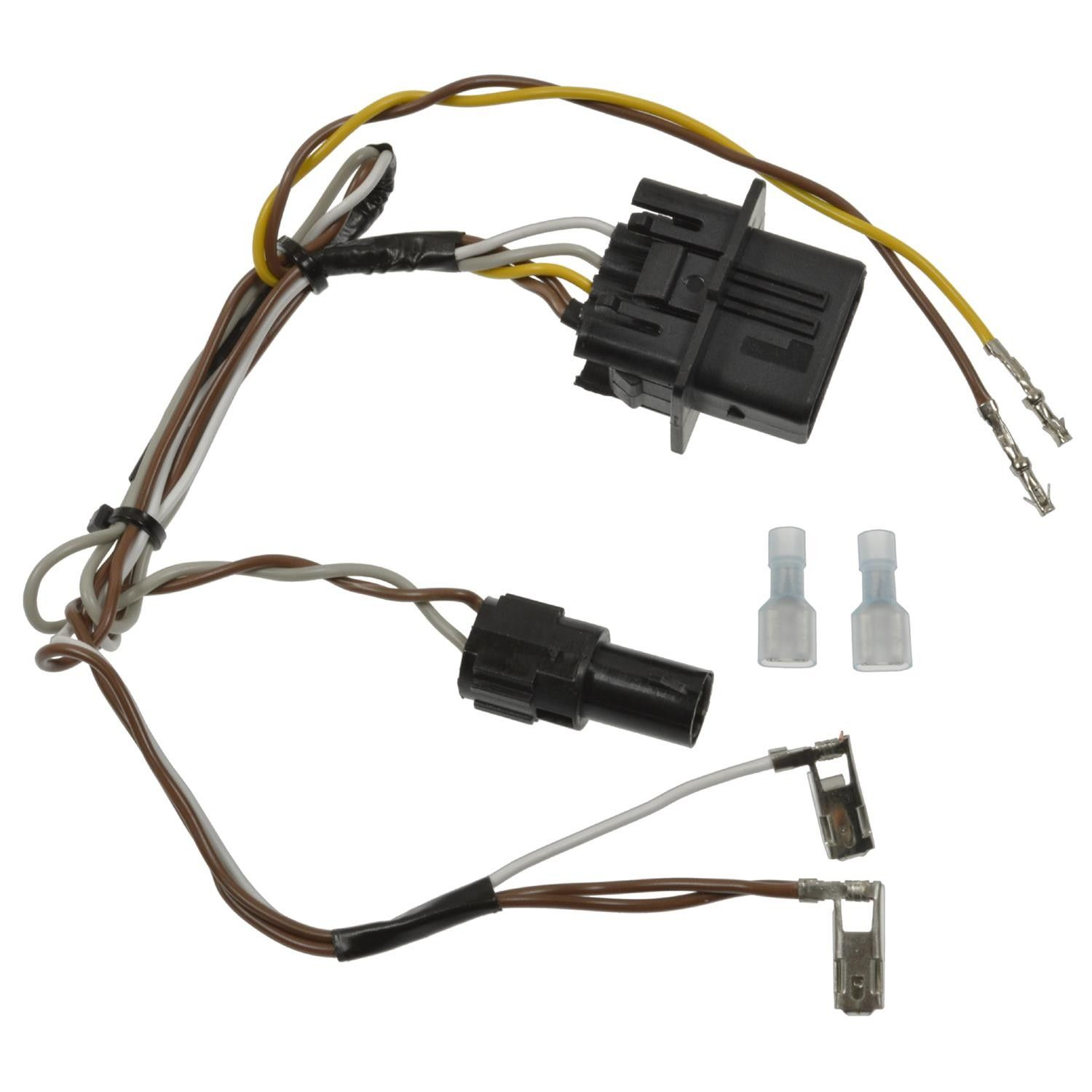 headlight wiring harness replacement standard ignition 187 go parts