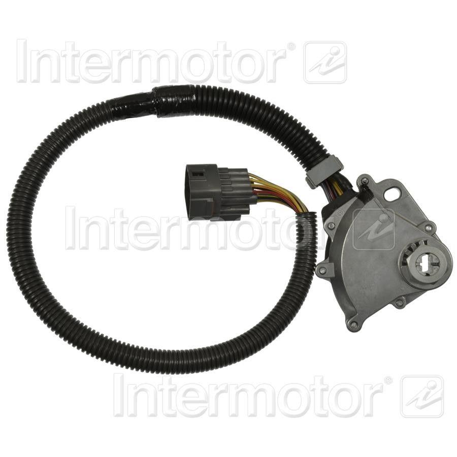 suzuki sidekick neutral safety switch replacement (standard ignition