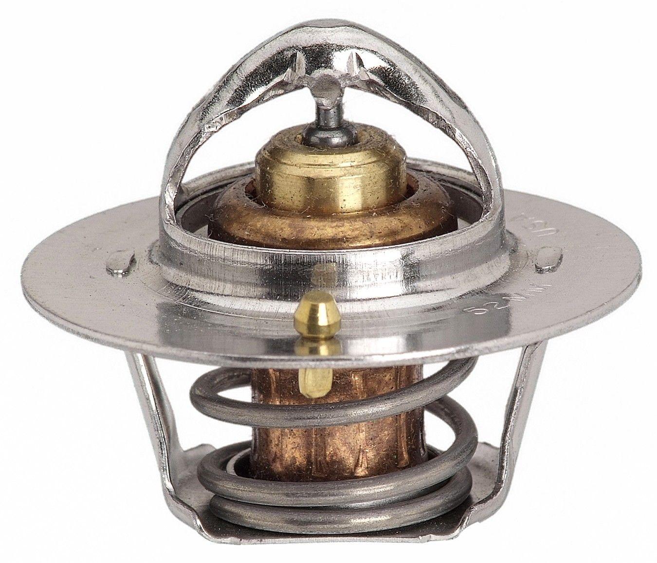 Suzuki SX4 Engine Coolant Thermostat Replacement (Beck Arnley, Gates