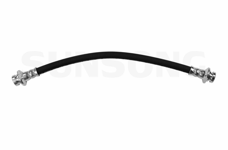 Sunsong 2203867 Brake Hydraulic Hose