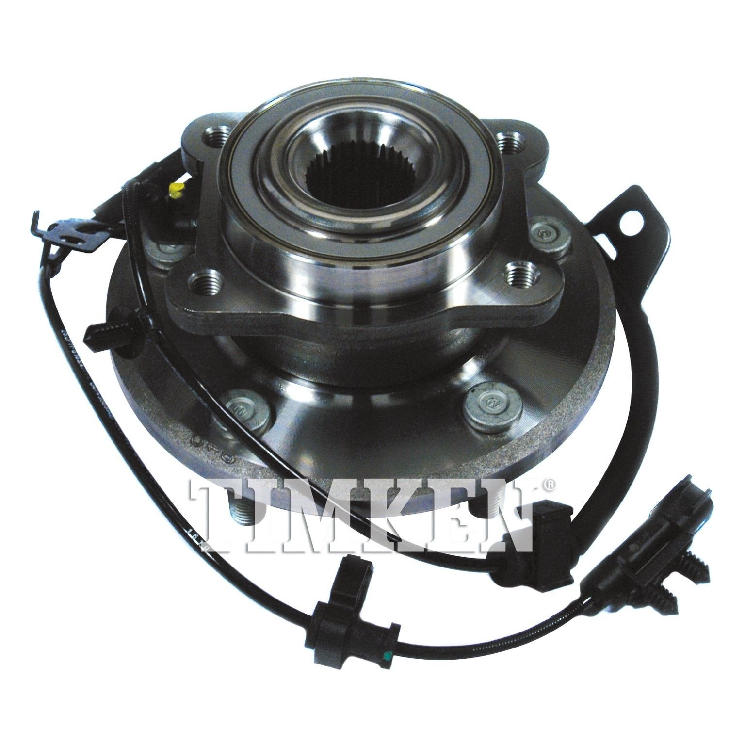 Dodge Journey Wheel Bearing And Hub Assembly Replacement