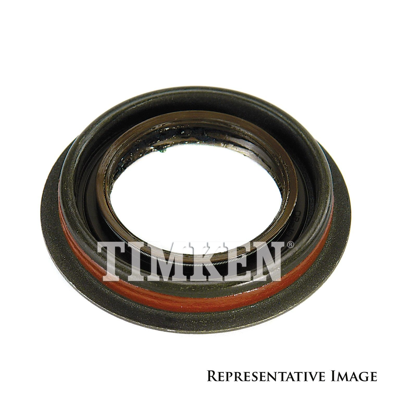 Dodge Ram 1500 Van Differential Pinion Seal Replacement