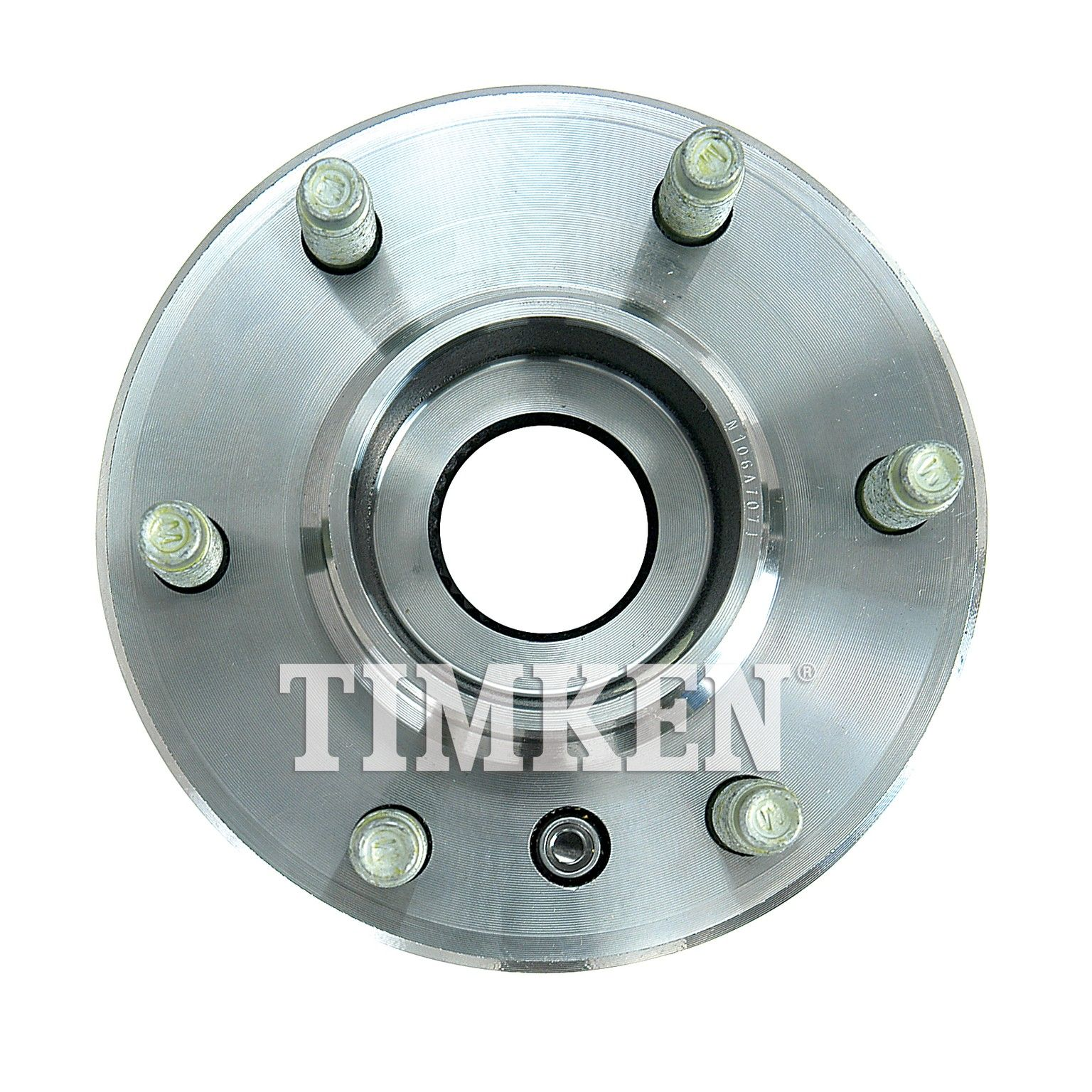 Chevrolet Uplander Wheel Bearing and Hub Assembly Replacement ...
