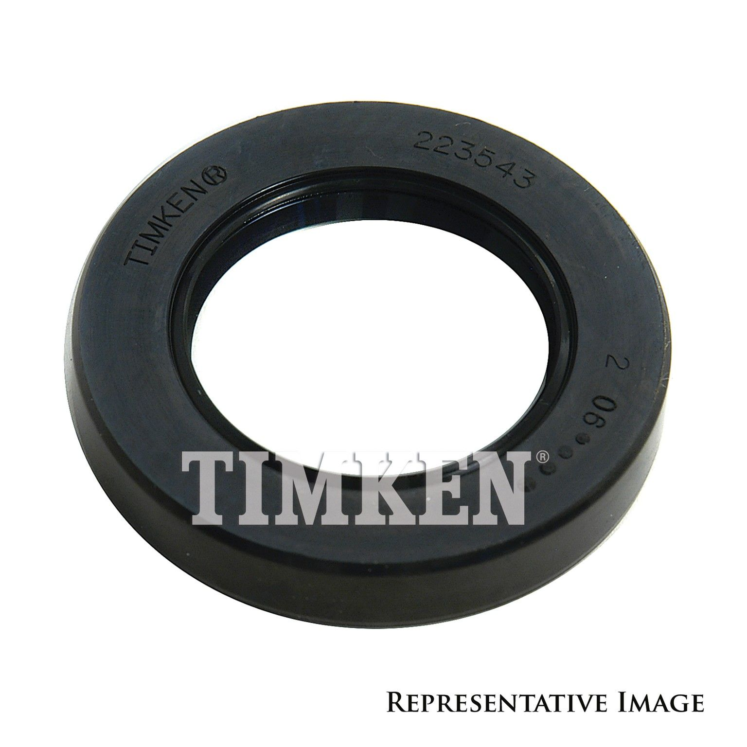 Nissan 710 Differential Seal Replacement (Timken) » Go-Parts