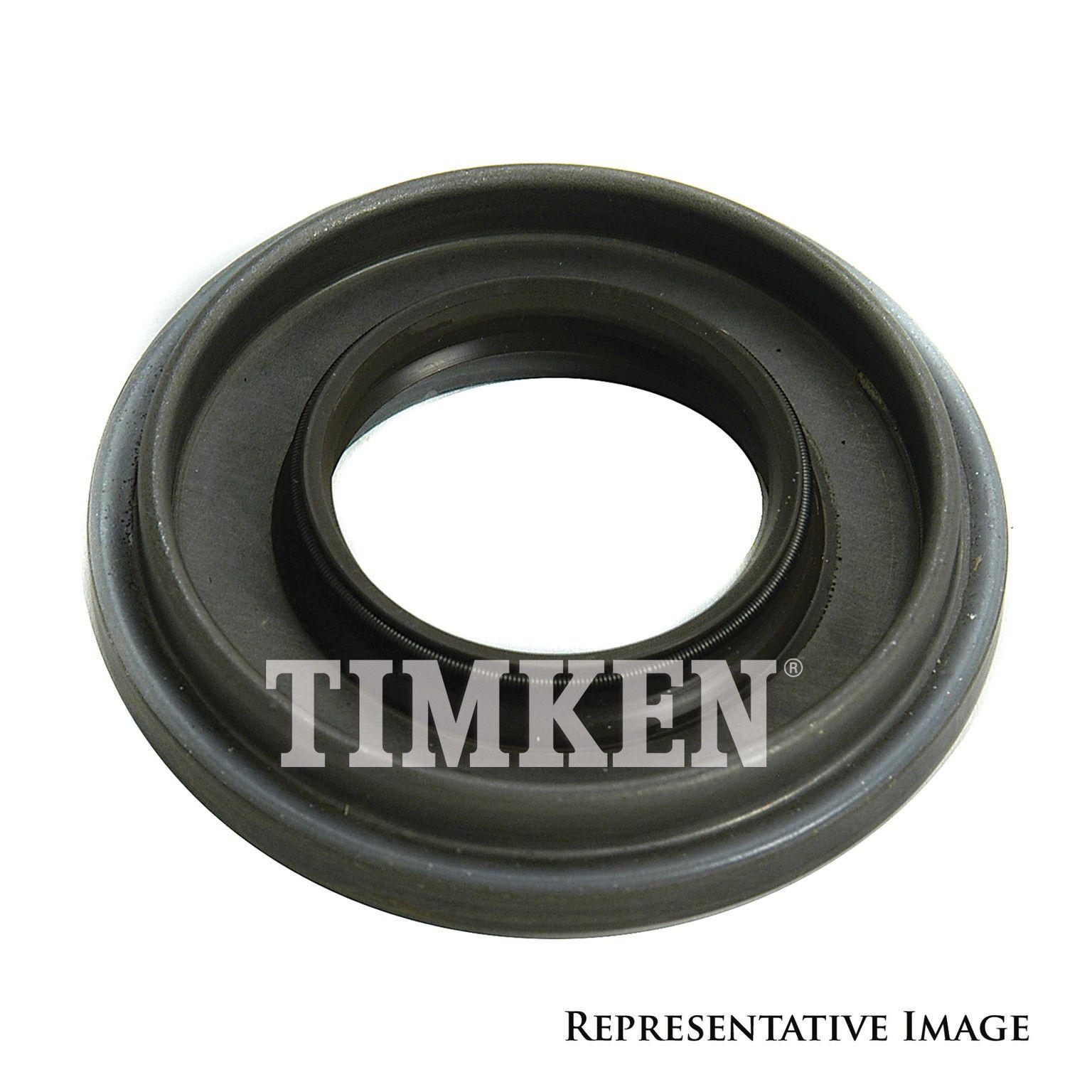 YMS47761 Replacement Pinion Seal for Dana 50 Differential Yukon Gear Yukon