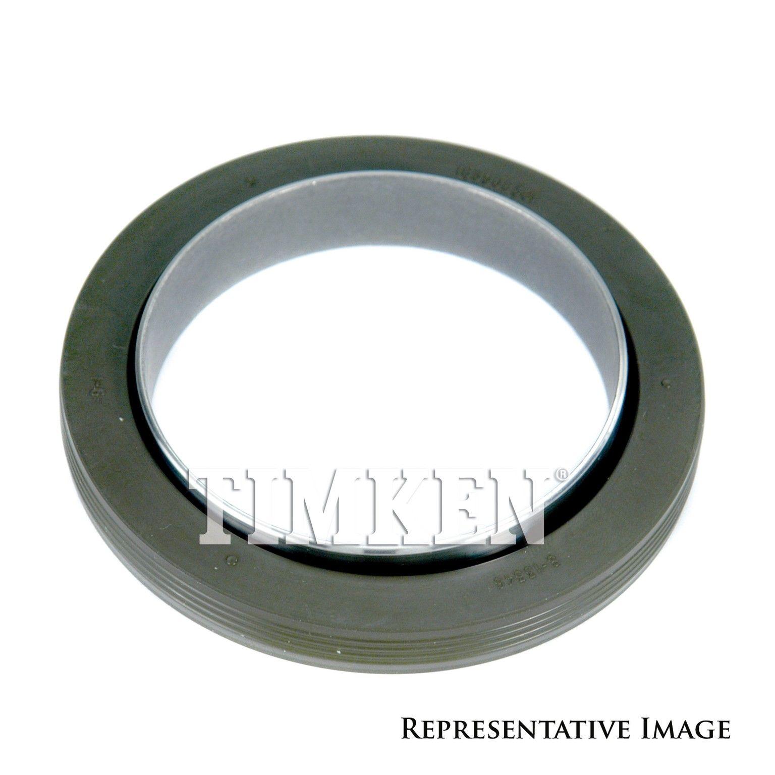 National 710878 Crankshaft Seal